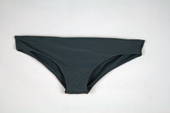 No-Elastic Low-Rise Brazilian Bikini Bottoms