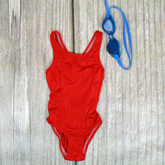 Girl's Swimsuits