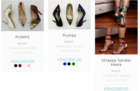 women heels for sale