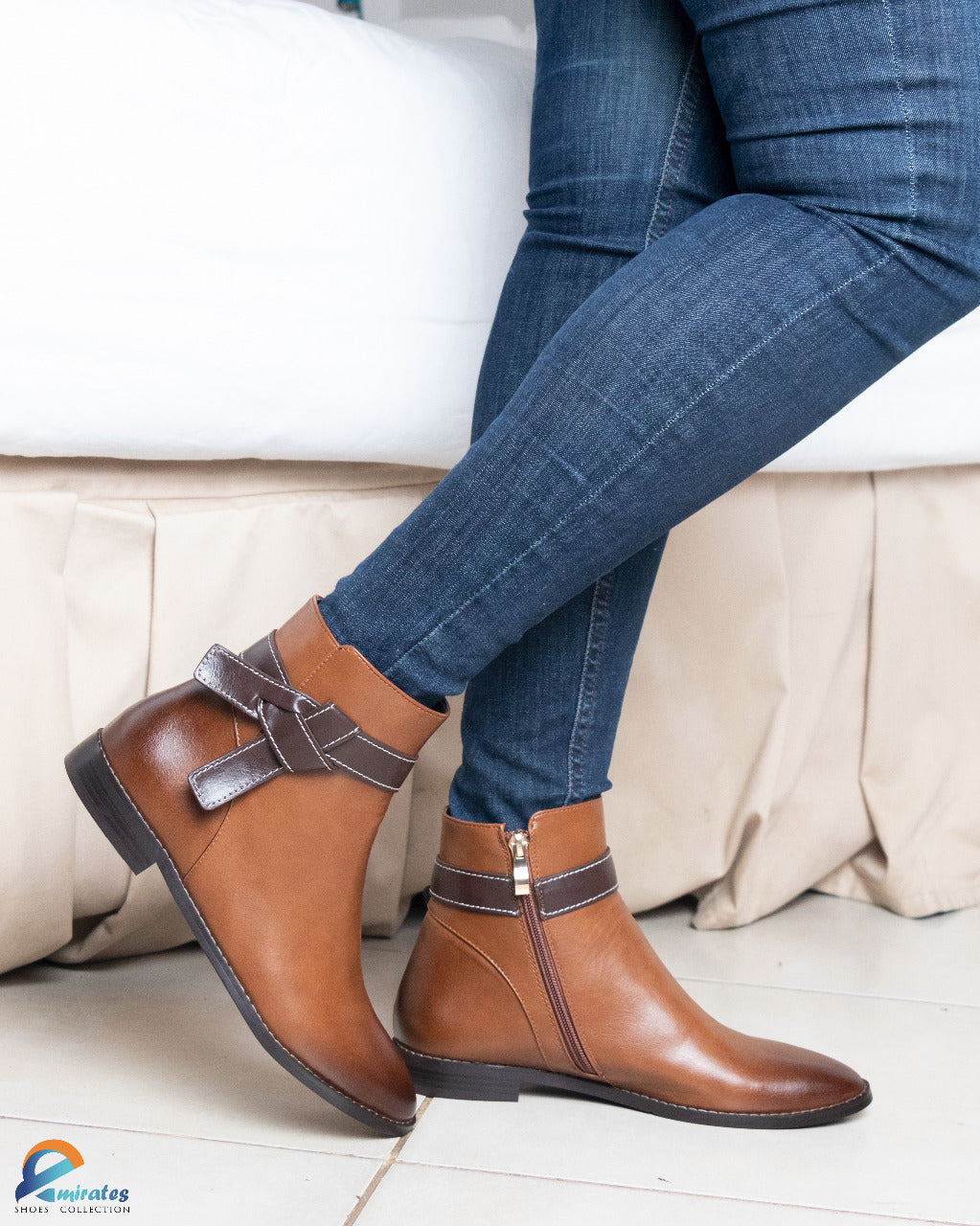 serena chelsea  boots