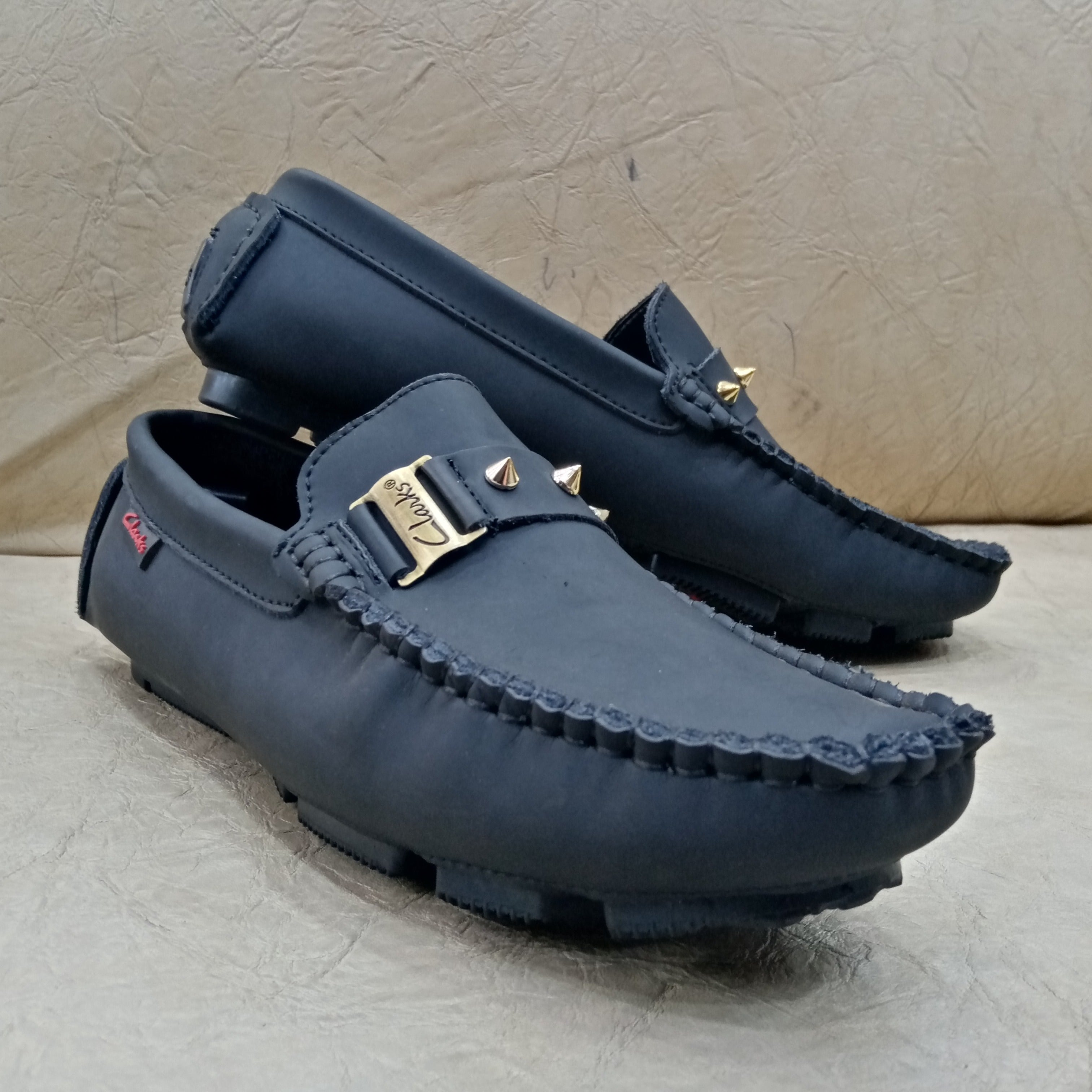 Clarks Casual Loafers
