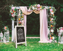 Rustic Wedding Sign Melbourne - Vintage by Kaimi