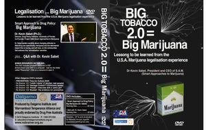 Big Tobacco 2.0
