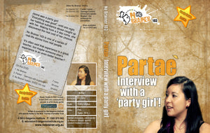 Partae Girl Curriculum - Interview with a Party Girl