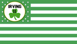 Celtics Flag (3 X 5 FT)