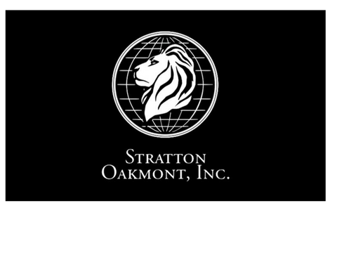 Stratton Oakmont Flag (3 X 5 FT)