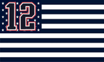 Pats Flag (3 x 5 FT)