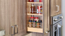 Rev-A-Shelf Wall Spice Pullout
