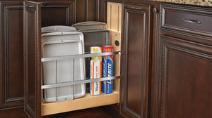 Rev-A-Shelf Tray Divider Pullout