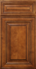 Charleston Saddle- Sample Door- **Free Shipping!