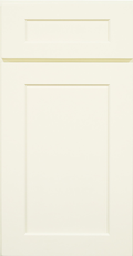 Shaker Antique White- Sample Door- **Free Shipping!