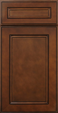 York Chocolate- Sample Door- **Free Shipping!