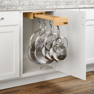Rev-A-Shelf Glideware Pullout