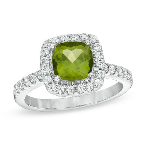 Gemstone Rings Women's