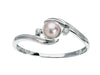 Pearl Ring 10KW Gold 115481 - Marc Richards Jewelry