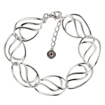 Elle Fluidity Bracelet B0250 - Marc Richards Jewelry