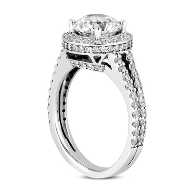 Diamond Engagement Ring ENR8673
