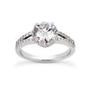 Diamond Engagement Ring ENR8722