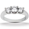 Diamond Engagement Ring ENS1138A
