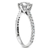 Diamond Engagement Ring ENS2052-1A