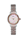 Seiko Essentials SFQ806 Women's Watch