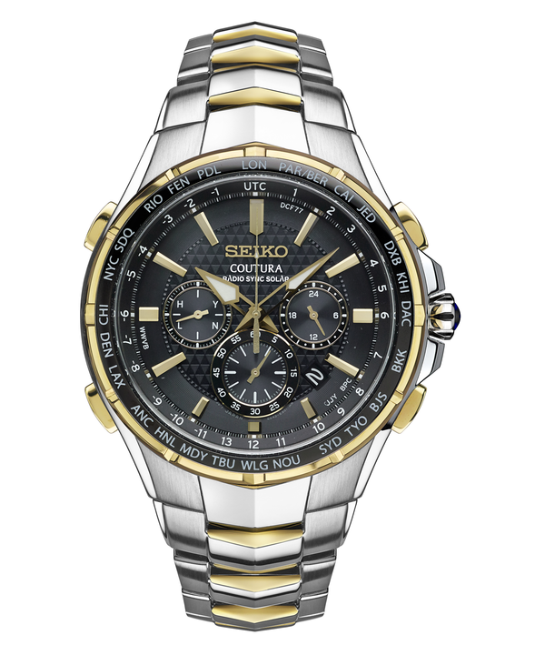Seiko Coutura SSG010 Men's Watch