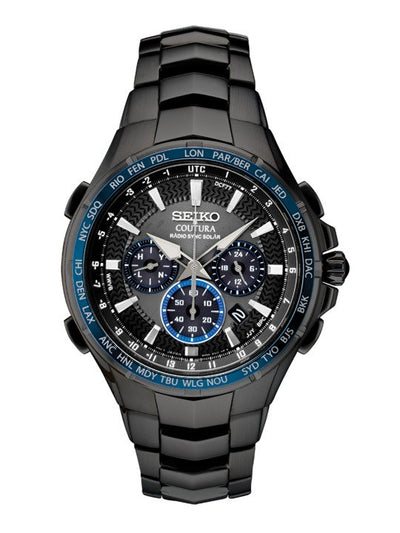 Seiko Coutura SSG021 Men's Watch