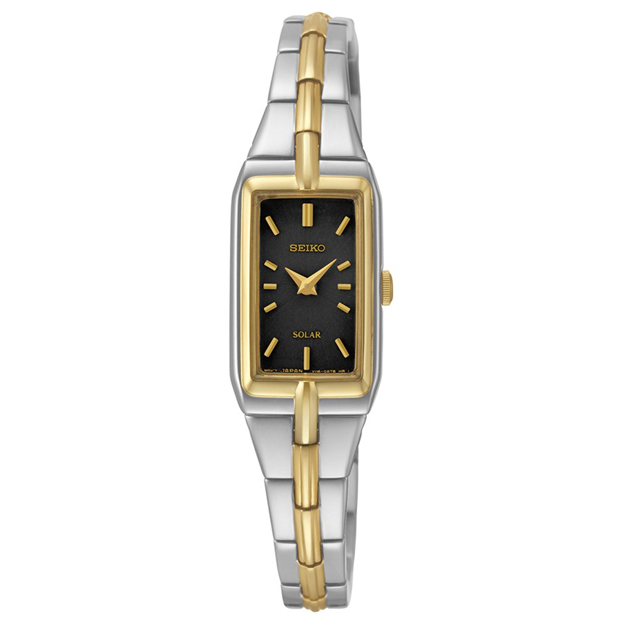 Seiko SUP274 Women's Dress Watch - Marc Richards Jewelry