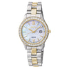 Seiko SUT074 Women's Dress Watch - Marc Richards Jewelry
