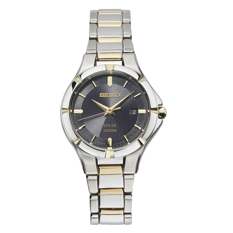 Seiko SUT316 Women's Dress Watch - Marc Richards Jewelry