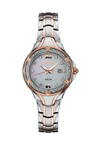 Seiko Diamonds SUT374 Woman's Watch