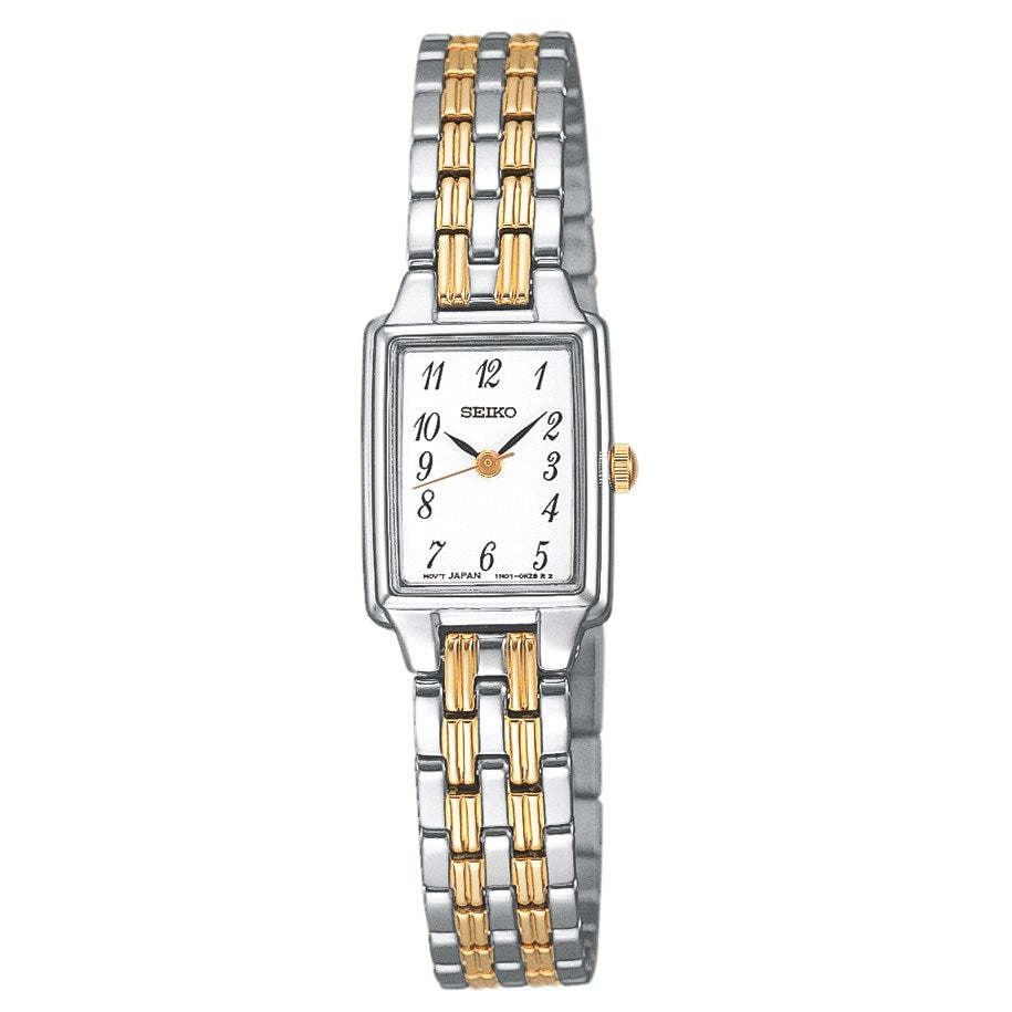 Seiko SXGL61 Women's Dress Watch - Marc Richards Jewelry