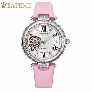 Starlight Mechanical Women's Watch