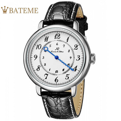 Parker Heist Men's Watch