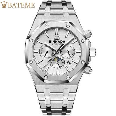 Automatic Auratime Men's Watch