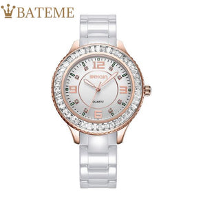 Isabelle Women's Steel Watch