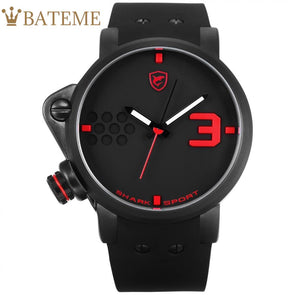 Red Ray Men's Sports Watch