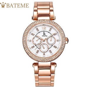 Madisyn Women's Luxury Watch