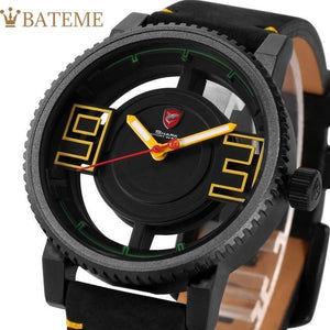 Hammer Head Men's Sports Watch