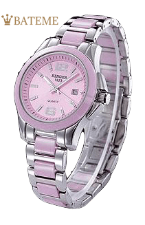 Aaliyah Bowen Women's Watch