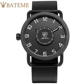 Everett Silent Men's Watch
