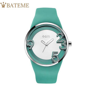 Nicole Lewis Women's Watch