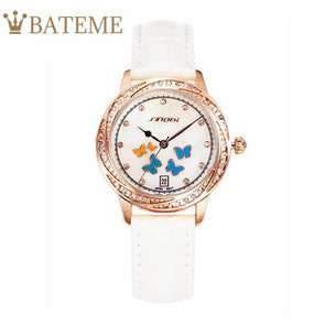 Jaxen Weiss Women's Watch