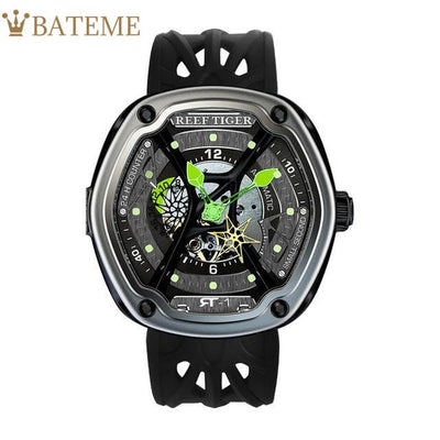 Lockridge Luminous Men's Watch