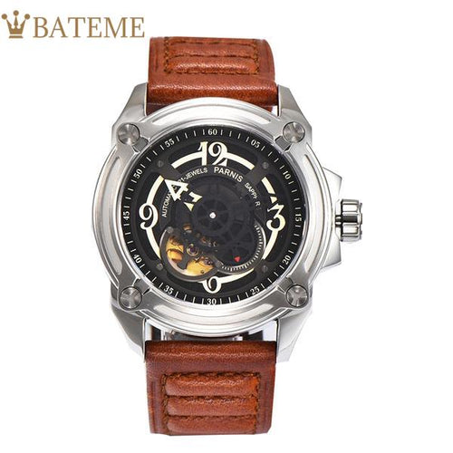 Robinstar Skeleton Men's Watch