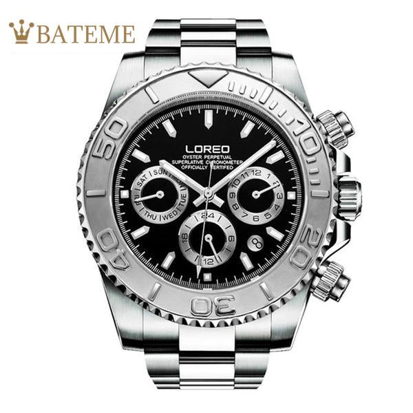 Men's LOREO Watch