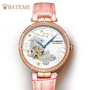 Zodiac Women's Watch