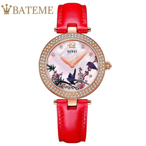Lindsay Bird Women's Watch
