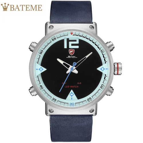 Sullivan Men's Sports Watch