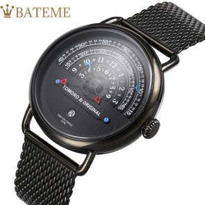 Shadearts Mesh Men's Watch
